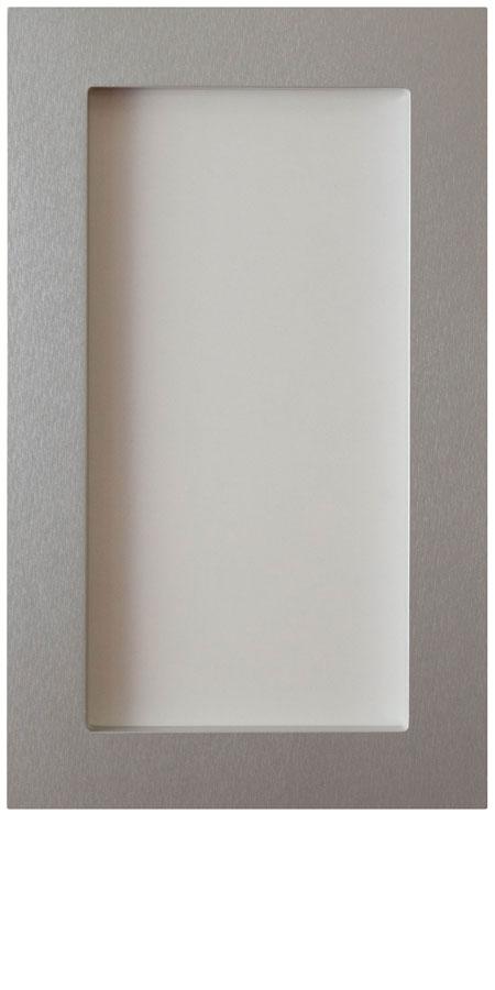 1 Lite Design Mullion Door  sc 1 st  MapDoors & Mullion Doors - Map Doors